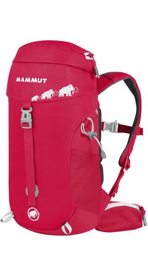 Mammut First Trion rugzak 18l rood